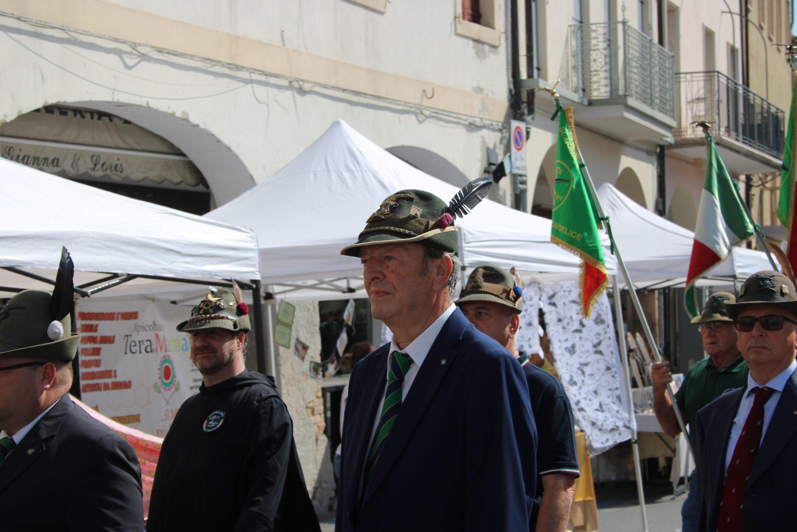 Piove di Sacco - San Maurizio 2019
