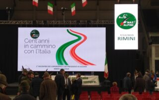Rimini - Incontro Capigruppo 2019