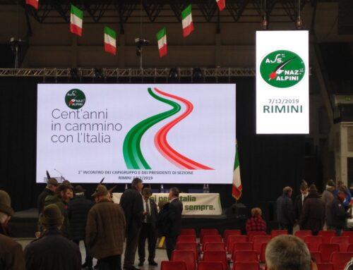 Rimini – Incontro Capigruppo e Presidenti
