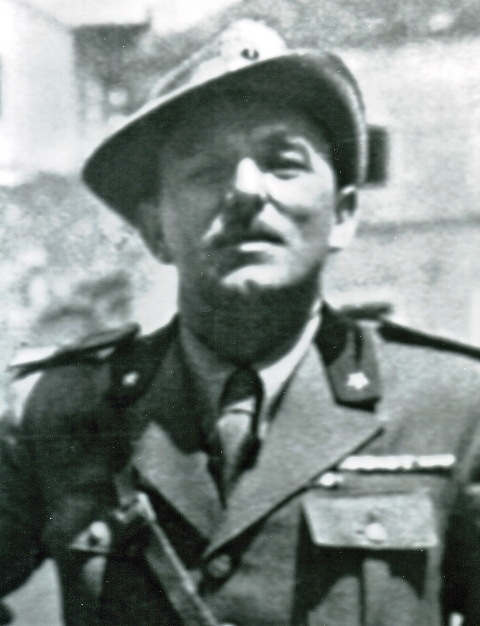 Capogruppo Avv. Giuseppe Gasparini