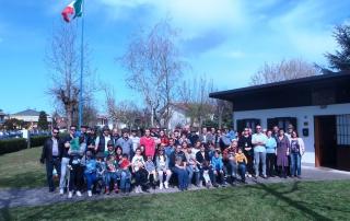 8 Aprile 2018 - Gruppo Giovani in Sede