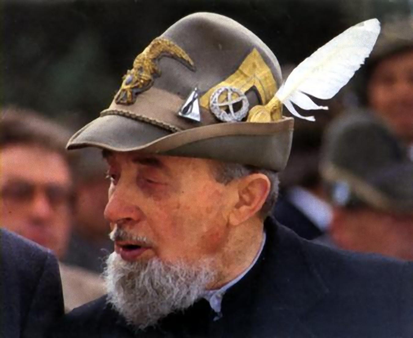 Giovanni Brevi
