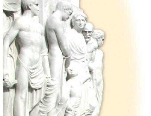 Il Monumento ai Caduti di Piove di Sacco