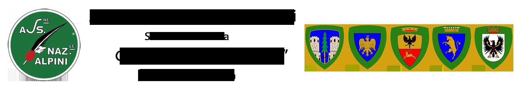 Gruppo Brigate Alpine – Piove di Sacco Logo