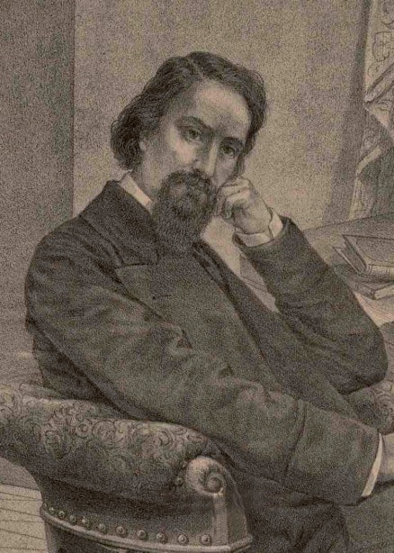Goffredo Mameli, il poeta