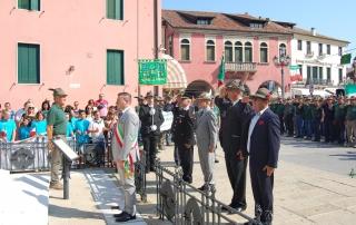 16 Settembre 2018 - 16° Festa Sezionale di San Maurizio
