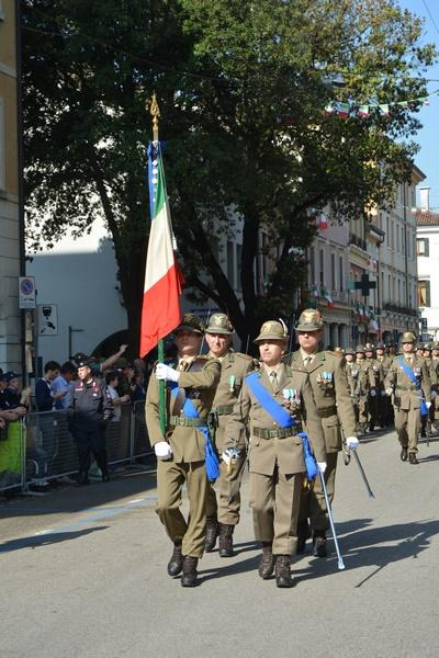 Alpini - La Bandiera di Guerra