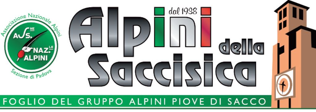 Alpini della Saccisica