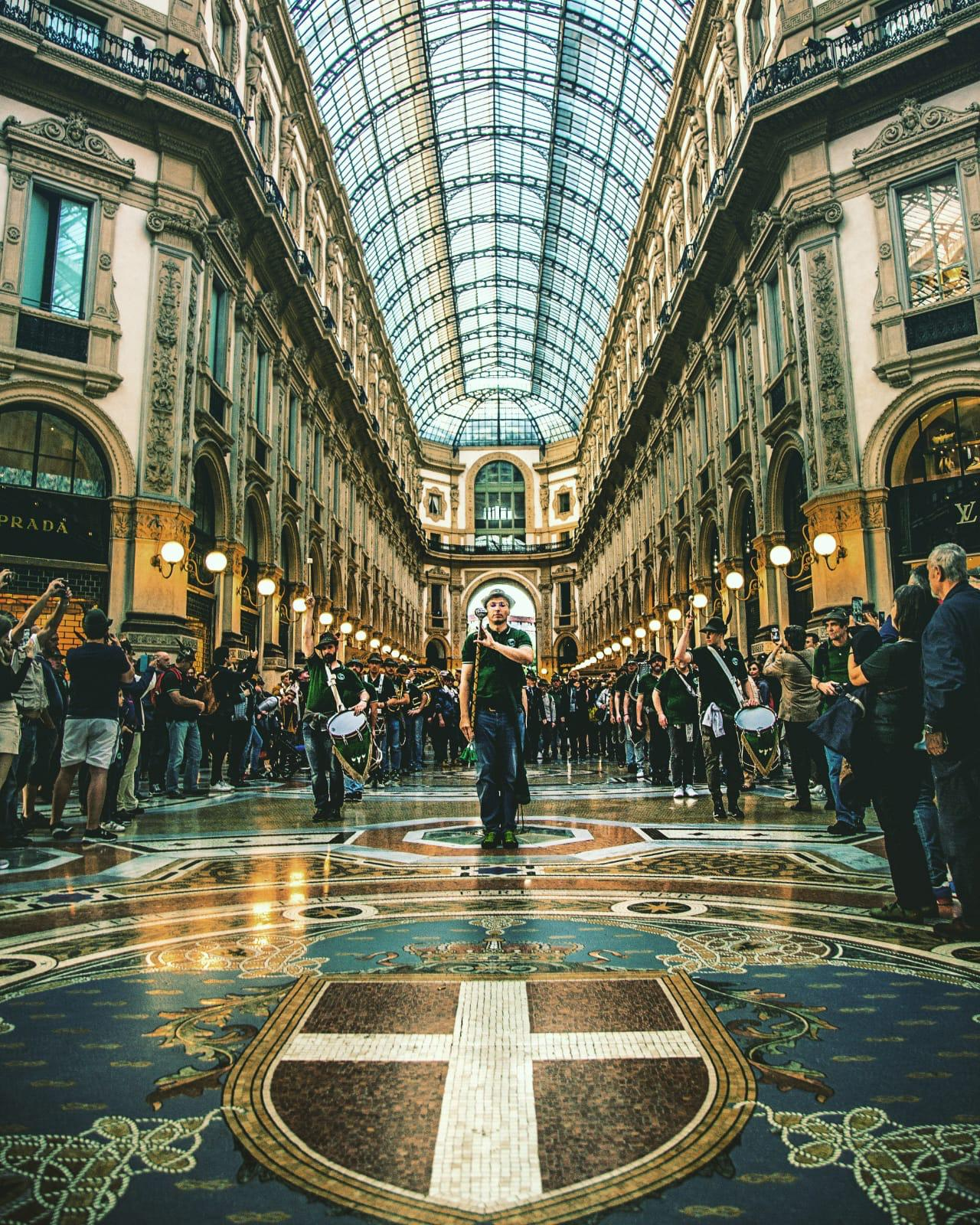 92° Adunata Milano - 2019